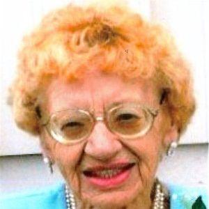 Rita E. Dannels