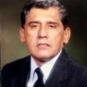 Robert Gomez Escobedo