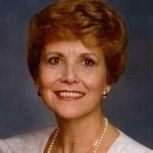 Mary Virginia Dewberry