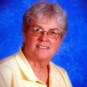 Gwendolyn Dale Durrett