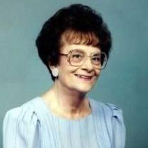 Donna Jean Springer