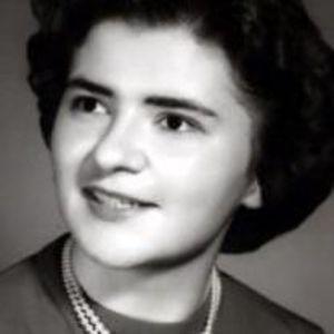 Joanne Lillian Przyborowski