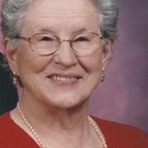 Eva Mae Bailey