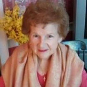 Eileen May Bancroft
