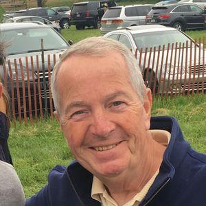 """Dennis V. """"Denny"""" Nicholas Obituary Photo"""