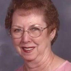 Valerie M. Angstrom