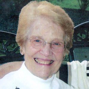 Mary Jane Macchia Obituary Photo