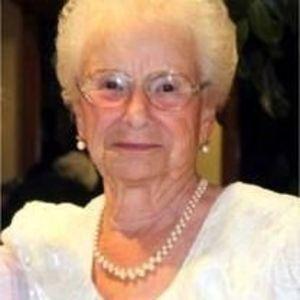 Betty Jean Michaels