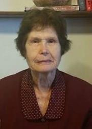 Clara Mae Reese obituary photo