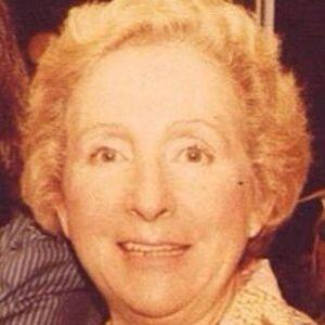 Maria V. Beranek