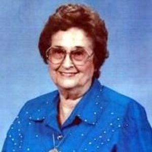 Delia Evelyn Norman