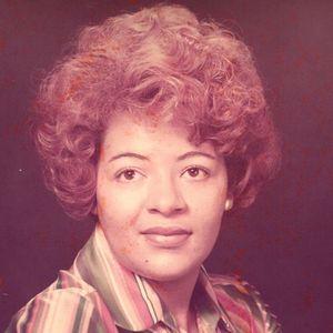 Shirley Ann Cross Obituary Photo