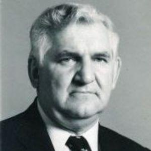Henry Barusevicius Obituary Photo