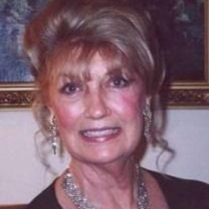 Joan Ragon Hundley