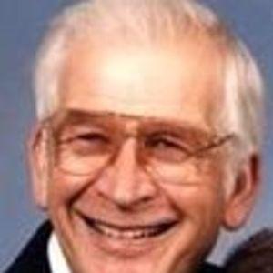 Harold Jones Snider