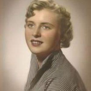 Ellen Dorothea Eierle