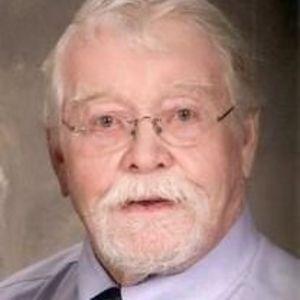 Milton Roddy Fischer