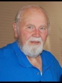 Charles Underhill obituary photo