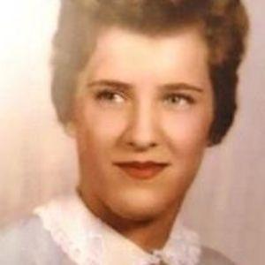 Doris Ann Menks