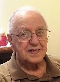 Marcel P. Martel obituary photo