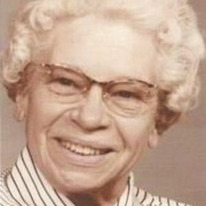 Rhoda C. Van Orden