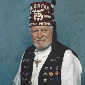 Mr.  George Larry Wyatt
