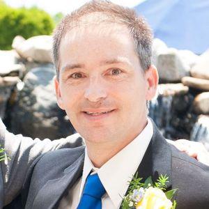 """Gerald C. """"Jerry"""" Langlais Obituary Photo"""
