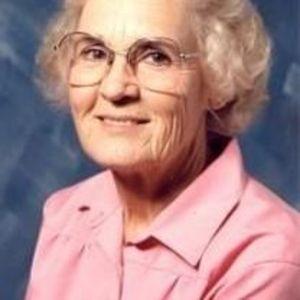 Jewel F. Horn