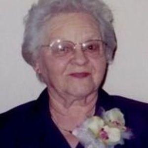Alice Marie Fatheree