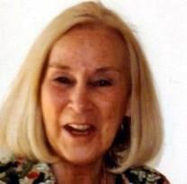 Elizabeth Schrum obituary photo