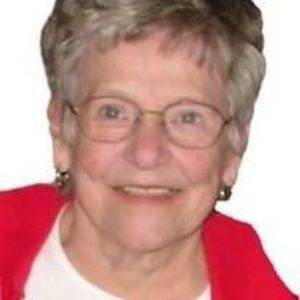 Ruth Pearl Deveau
