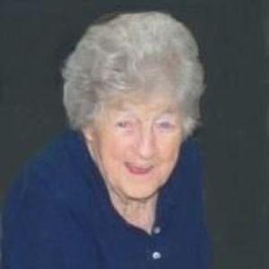 Marjorie L. Strait