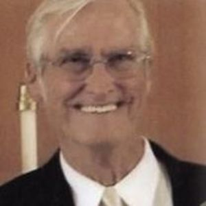 Robert Garner Eskins