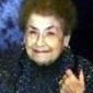 Marie Benedetto