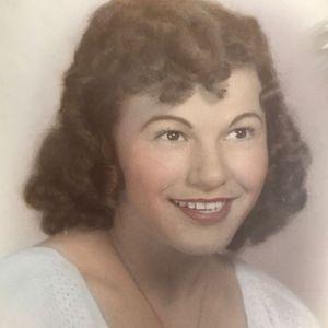 Shirley  Mae Charbonnet Demars