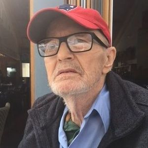 Mr. James R. Rothwell Obituary Photo
