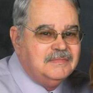 James Vernon Harvester