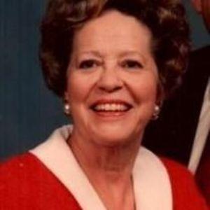 Elma Moran Meadors