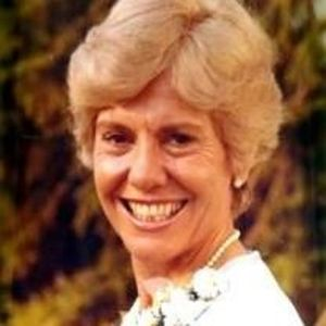 Shirley Pearl Lambourne