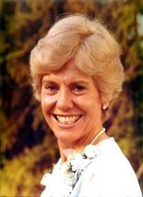 Shirley Pearl Lambourne obituary photo