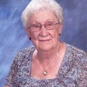 Eleanor M. McNeal