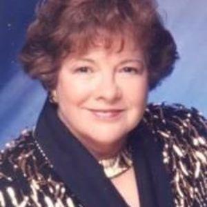 Nancy Kay Erickson