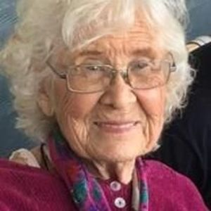 Lola Alberta Tillman