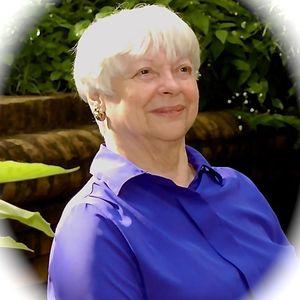 Rita Jane Sullivan