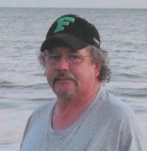 Timothy Lee Naylor obituary photo