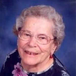 Nellie Showalter Lesemann