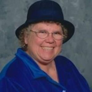 Gloria L. Hatton