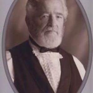 Thomas Ernest Schoech