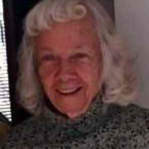 Peggy Mae Dattilo
