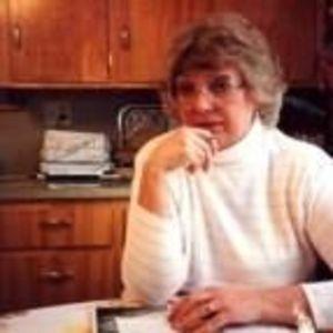 Marjorie Lucille Weaver